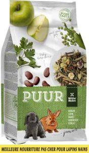 Meilleure-nourriture-pour-lapins-nains-disponible-sur-le-marché-français-14